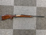 Remington 700 300 Win Mag. Custom Shop - 1 of 3