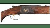 Browning Superposed Midas Grade .410 Shotgun with Case - 4 of 5