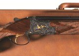 """Browning Superposed Midas Grade 28"""" Gauge Shotgun with Case"""
