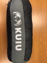NEW Kuiu Super Down Sleeping Bag, Long, 15F/-9C - 2 of 3
