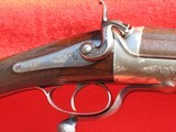 Holland and Holland, 4-bore