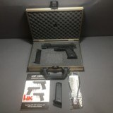 Heckler & Koch Elite 9mm Luger with Euro Case