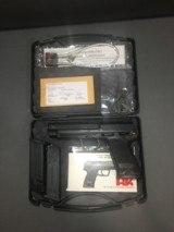 Heckler & Koch Expert, 9mm Luger
