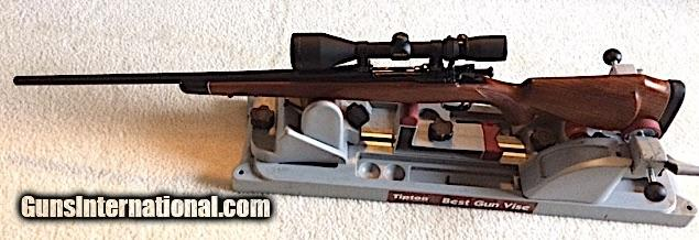 Springfield 1903 Sporter in great shape with scope mounts