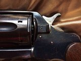 Colt U.S. Army Model 1901 double action .38 cal