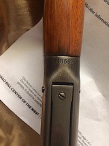 WINCHESTER MODEL 1894 25.35 WCF - 1 of 19