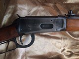 WINCHESTER MODEL 1894 25.35 WCF - 3 of 19