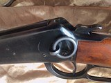 WINCHESTER MODEL 1894 25.35 WCF - 12 of 19