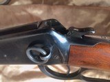 WINCHESTER MODEL 1894 25.35 WCF - 11 of 19