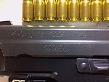 """SIG SAUER P-229 (USA) IN 357 SIG CALIBER. DA ONLY WITH NGTSGTS AND 3.9"""" BARREL. - 14 of 15"""