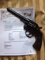 Colt New Navy Revolver