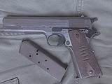Colt WW I 1911 ACP with two magazines. - 15 of 19
