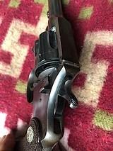 Colt Officers Model Target Revolver Flat top in .38 Colt - 15 of 17