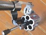 Colt Officers Model Target Revolver Flat top in .38 Colt - 9 of 17