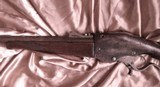 Evans Repeating Rifle high capacity lever-action. - 4 of 14