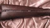 Evans Repeating Rifle high capacity lever-action. - 9 of 14