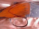 BROWNING SUPERPOSED O/U SHOTGUN 12 Gauge Choked Skeet and Skeet - 10 of 15