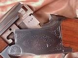 BROWNING SUPERPOSED O/U SHOTGUN 12 Gauge Choked Skeet and Skeet - 11 of 15