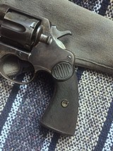 COLT NEW SERVICE .455 ELEY - 4 of 6