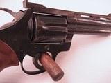 "Colt Diamondback .38 Special 4"" BBL W/ BOX - 17 of 20"