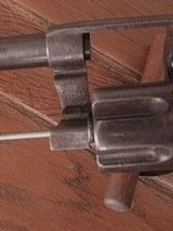 Colt New Service .44-40 Win, (.44 W.C.F.) 4.5 inch barrel - 4 of 8