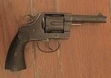 Colt New Service .44-40 Win, (.44 W.C.F.) 4.5 inch barrel