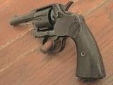 Colt New Service .44-40 Win, (.44 W.C.F.) 4.5 inch barrel - 7 of 8