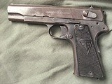 Radom VIS Model 35 9 mm. Several Nazi Marks left side rare Waa623, and has Eagle with Swastika - 6 of 17