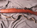 Smith Corona Model 1903A3 Rifle with original bayonet. - 2 of 14