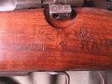 Smith Corona Model 1903A3 Rifle with original bayonet. - 6 of 14