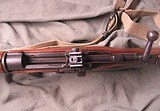 Smith Corona Model 1903A3 Rifle with original bayonet. - 12 of 14