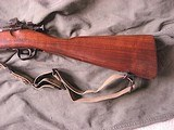 Smith Corona Model 1903A3 Rifle with original bayonet. - 3 of 14