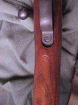 Smith Corona Model 1903A3 Rifle with original bayonet. - 10 of 14
