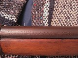 Winchester 1892 .44 WCF Saddle Ring Carbine Manufactured 1911 - 11 of 12