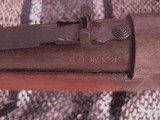 Winchester 1892 .44 WCF Saddle Ring Carbine Manufactured 1911 - 10 of 12
