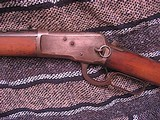 Winchester 1892 .44 WCF Saddle Ring Carbine Manufactured 1911 - 14 of 16