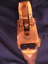 Magnum Research Pistols Desert Eagle Mark XIX .50 A.E. Titanium Gold - 10 of 14