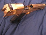 Magnum Research Pistols Desert Eagle Mark XIX .50 A.E. Titanium Gold - 8 of 14