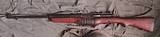 JOHNSON AUTOMATICS MODEL 1941 30-06