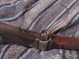 Sharps 45-70 Rifle 1874 Model with Set Trigger and Fire Triggers and Tang Sight - 17 of 17