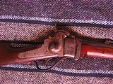 Sharps New Model 1863, Military Vertical Breech Carbine, .52 Cal - 9 of 18
