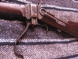 Sharps New Model 1863, Military Vertical Breech Carbine, .52 Cal - 11 of 18