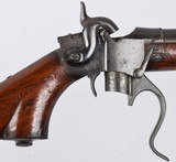 SHARPS STANDARD MODEL .31 Cal. PISTOL RIFLE 1850's - Extremely Rare - 9 of 14