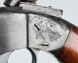 SHARPS STANDARD MODEL .31 Cal. PISTOL RIFLE 1850's - Extremely Rare - 11 of 14