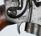 SHARPS STANDARD MODEL .31 Cal. PISTOL RIFLE 1850's - Extremely Rare - 10 of 13
