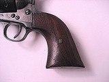 Colt Model 1873 SAA, .44-40 - 6 of 18