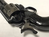 Colt 1898 Single Action Army .45 Revolver - 11 of 14