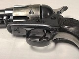 Colt 1898 Single Action Army .45 Revolver - 10 of 14