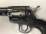 Colt 1898 Single Action Army .45 Revolver - 7 of 14