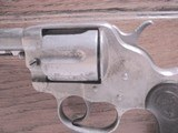 Colt 1878 Frontier Double Action Revolver 38-40 Caliber - 8 of 15
